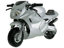 mini bikes electric