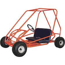 go kart chassis design