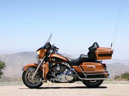 2008 electra glide