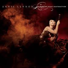 Annie Lennox - Love Is Blind