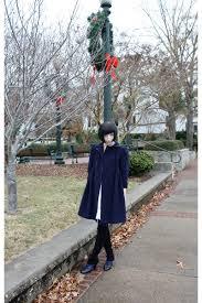 ashley coat