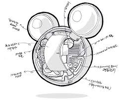disney mickey mp3