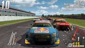 racing psp