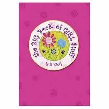 girl stuff book