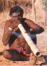 didgeridoo australian