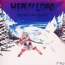 Heavy Load - Might For Right
