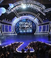 peoples choice awards photos