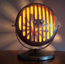 power lamp