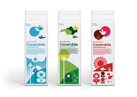dairy packaging