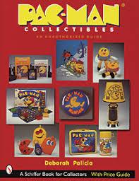 pacman merchandise