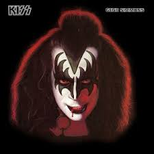 Gene Simmons - Tunnel Of Love