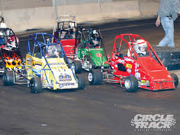 midget racing cars