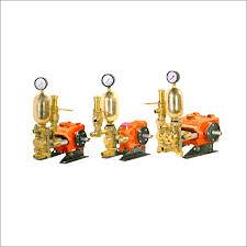piston water pump