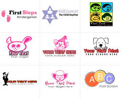 logos for children
