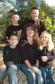 dave ramsey family