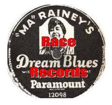 blues records