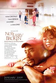 morris chestnut films