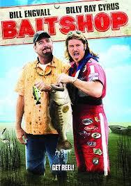 bait shop dvd