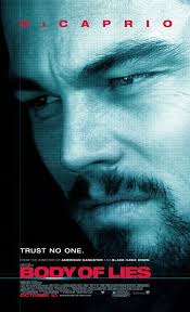 body of lies posters