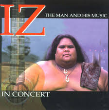 iz the man and his music