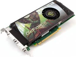 graphics cards geforce