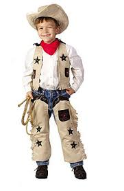 cowboy for kids