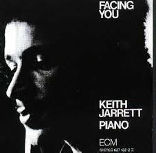keith jarrett albums