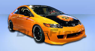 06 civic body kits