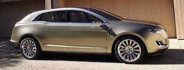 luxury hatchback