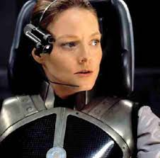 contact jodie foster