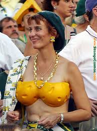 green bay packers cheese hats