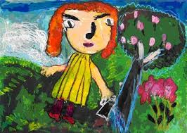 paintings by children