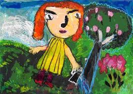 children paintings