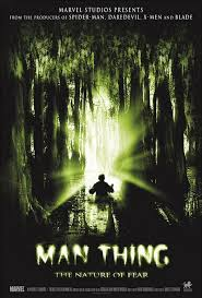 man thing movie