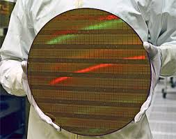 300mm wafers