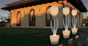 cool outdoor lights