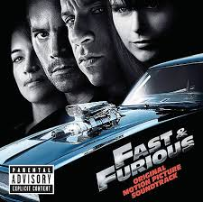 fast and furious 4 ost