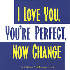 Ticketmaster Discount Code for I Love You, Your Perfect, Now Change in Columbia
