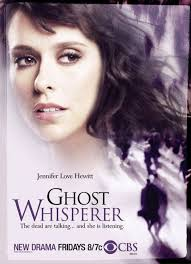 ghost whisperer movie