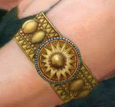 aztec armband