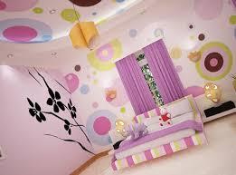 girl room design