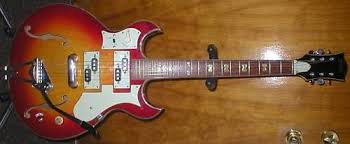 norma guitars