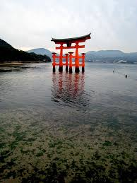 famous sites in japan