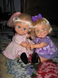 baby heather doll