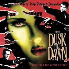 from dusk till dawn cd