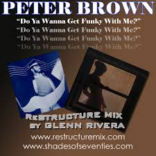 peter brown dance with me