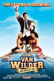 national lampoon van wilder
