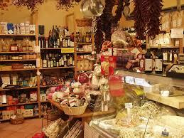 delicatessen shop