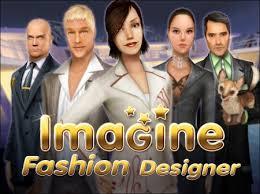 fashion designer pc