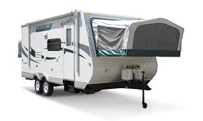 light weight travel trailers